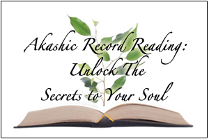 Akashic Soul Reading